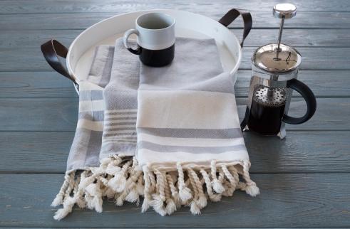 Season & Gusto Kitchen Towel 2